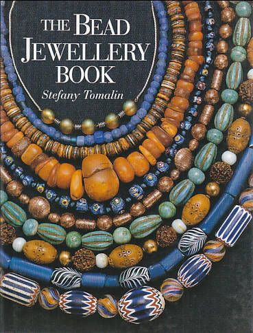 Image for Bead Jewellery Book
