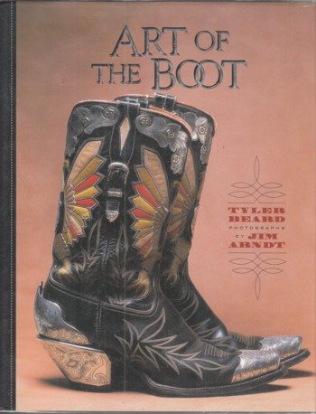 Image for Art of the Boot