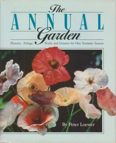 Image for Annual Garden