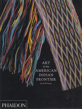 Image for Art of the American Indian Frontier