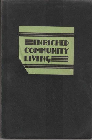 Image for Enriched Community Living