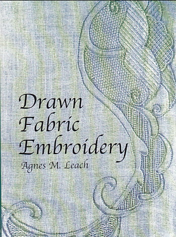 Image for DRAWN FABRIC EMBROIDERY