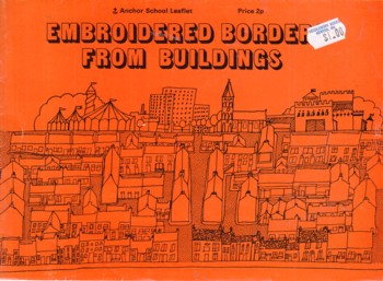 Image for Embroidered Borders from Buildings