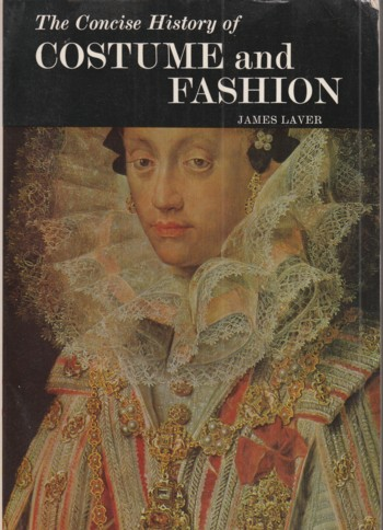 Image for Concise History of Costume and Fashion