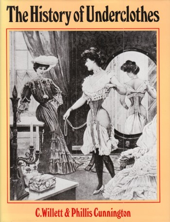 Image for History of Underclothes