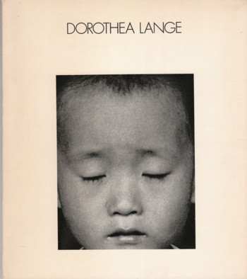 Image for Dorothea Lange