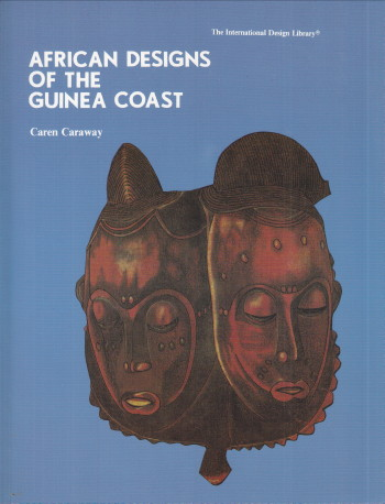 Image for African Designs of the Guinea Coast