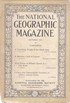 Image for National Geographic Society 1919 October