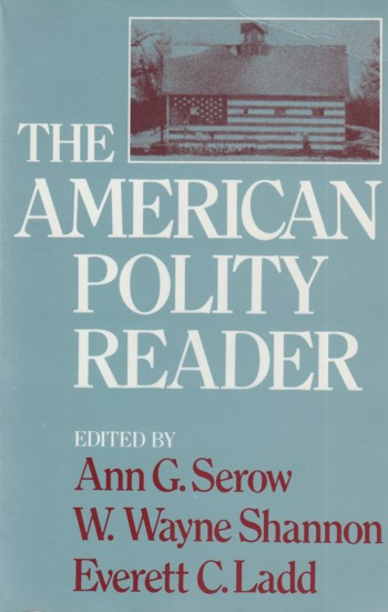 Image for American Polity Reader