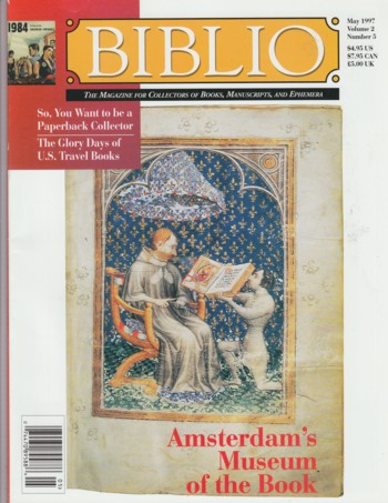 Image for Biblio May 1997 vol 2 #5