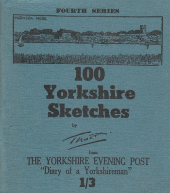Image for 100 Yorkshire Sketches:  villages, towns and landmarks 4th series