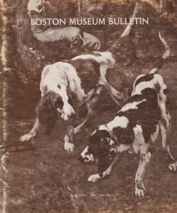 Image for Bulletin vol 67 1969 #348