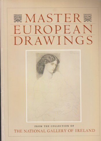 Image for Master European Drawings from the collection of the National Gallery