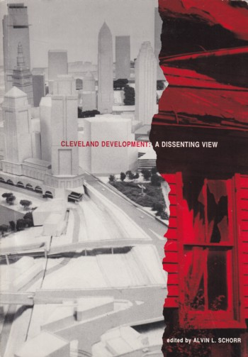 Image for Cleveland Development:  a dissenting view