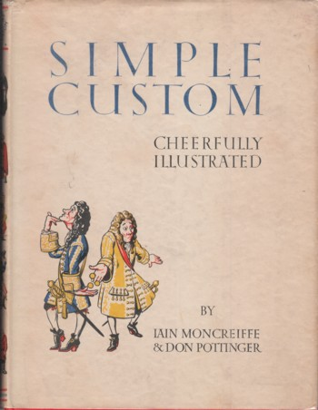 Image for Simple Custom:  cheerfully illustrated