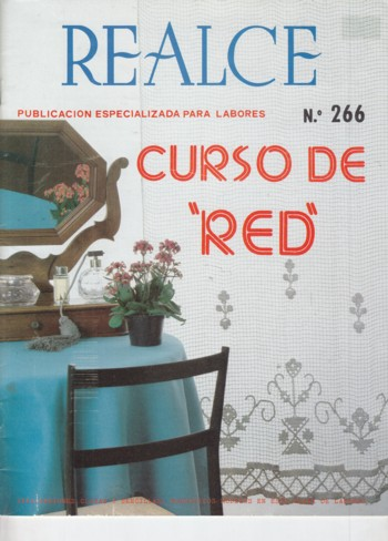 "Image for Curso de ""Red"" (netting)"