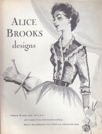 Image for Alice Brooks Designs (catalog)