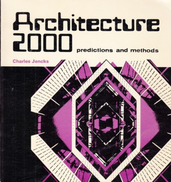 Image for Architecture 2000:  predictions and methods