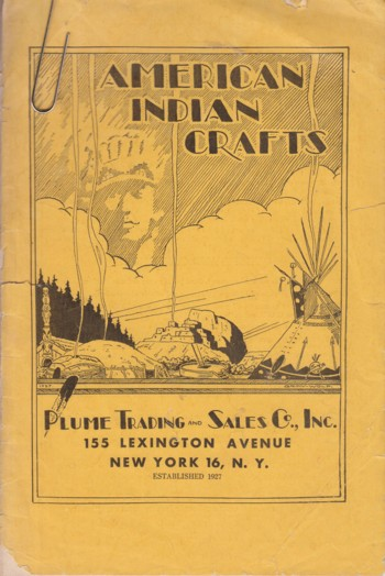 Image for American Indian Crafts