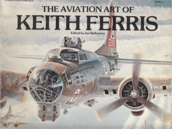 Image for Aviation Art of Keith Ferris