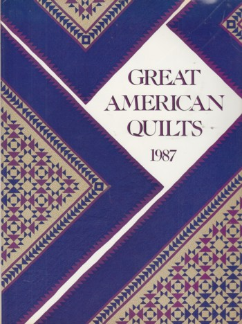 Image for Great American Quilts 1987.