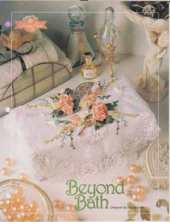 Image for Beyond Bath (decorate a tissue box)