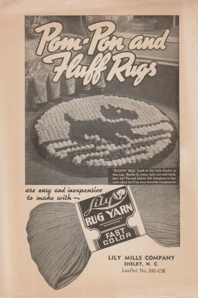 Image for Pom-Pon and Fluff Rugs