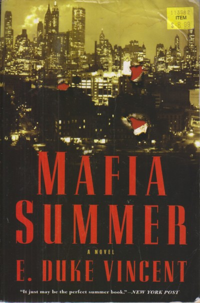 Image for Mafia Summer
