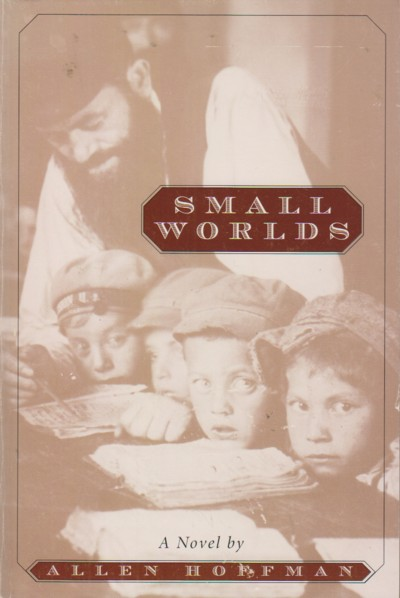Image for Small Worlds - a novel