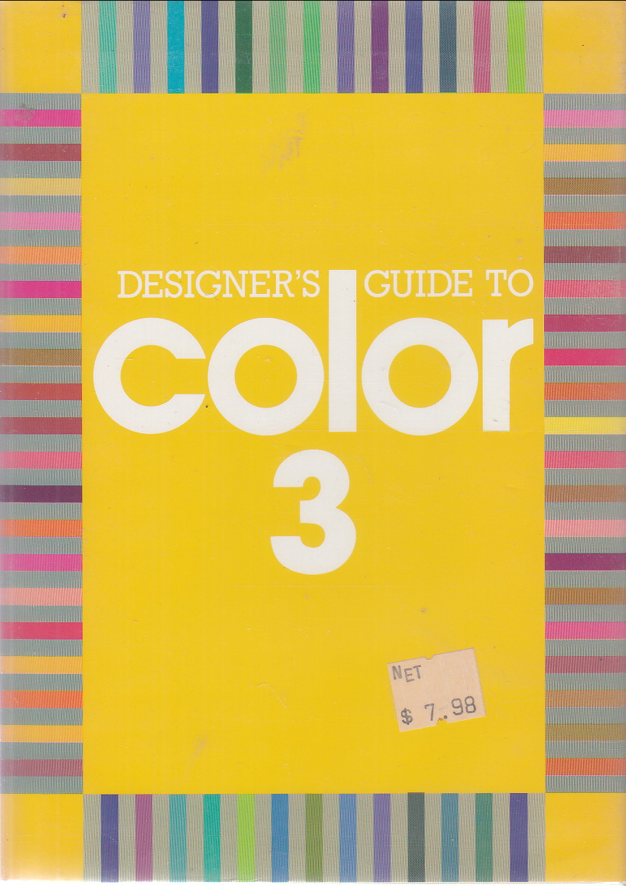 Image for Designer's Guide to Color 3.