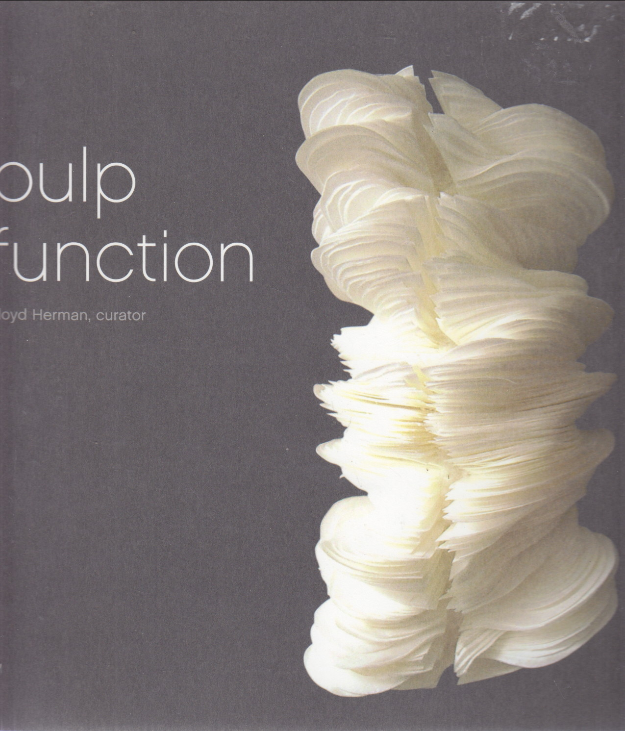 Image for (Exhibit catalog) Pulp Function