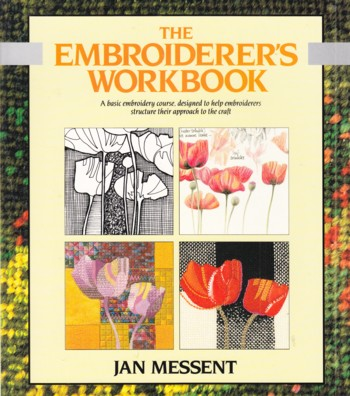 Image for Embroiderer's Workbook