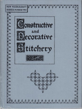 Image for Constructive and Decorative Stitchery