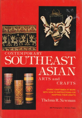 Image for Contemporary Southeast Asian