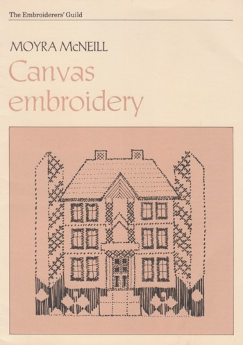 Image for CANVAS EMBROIDERY
